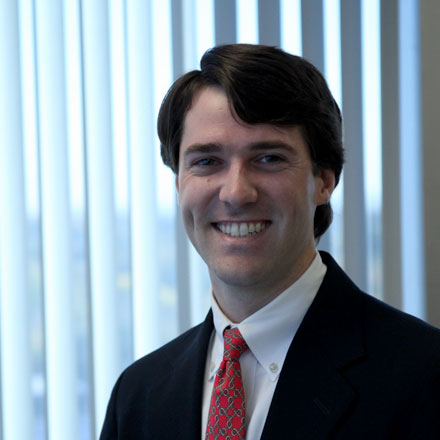 Bradley Hickman Jr.